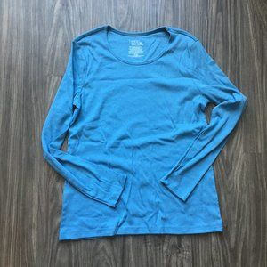 Time and Tru Long Sleeve Top